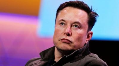 «Βουτιά» 6% για την Tesla - O Musk δεν είναι πλέον ο πλουσιότερος στον κόσμο
