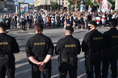 Λευκορωσία: Νέες διαδηλώσεις κατά του προέδρου Lukashenko - Συλλήψεις και δημοσιογράφων