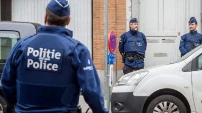 Βέλγιο: 200 συλλήψεις σε διαδηλώσεις κατά του lockdown και των κλειστών συνόρων