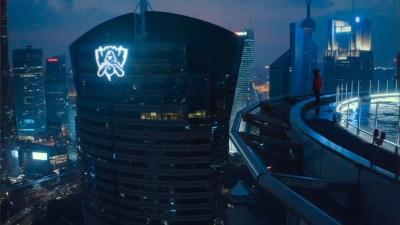 League of Legends: Οι τελικοί του 2020 γέμισαν τα ταμεία της Κίνας με περισσότερα από 5 εκ. δολάρια