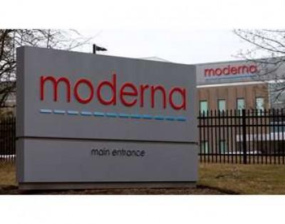 Moderna: Το εμβόλιό της κατά του κορωνοϊού δεν θα είναι έτοιμο πριν από τις προεδρικές εκλογές του Νοεμβρίου