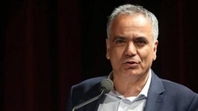 Σκουρλέτης (ΣΥΡΙΖΑ): Η εικόνα των αρίστων που είχε χτίσει η ΝΔ καταρρέει, θέλουν να φοβίσουν την κοινωνία