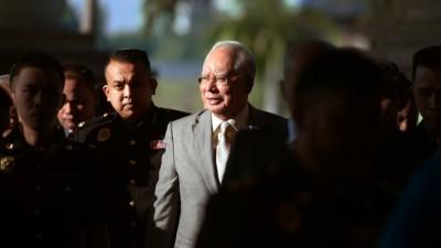 Ο πρώην πρωθυπουργός της Μαλαισίας R.Najib καταδικάστηκε σε 12ετή κάθειρξη για διαφθορά και υπεξαίρεση 10 εκατ. δολαρίων
