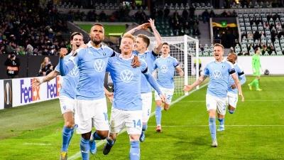 Μάλμε: Η «μηχανή» των γκολ του Γιον Νταλ Τόμασον εισβάλλει στους ομίλους του Champions League