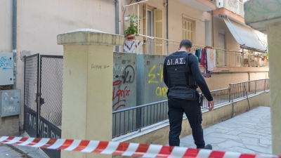 Άγριο έγκλημα στη Θεσσαλονίκη - Αυτοκτόνησε στο κρατητήριο ο 48χρονος, ο οποίος είχε σκοτώσει τη σύντροφο του