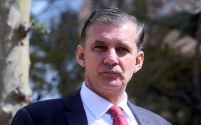 Δημόπουλος: Δεν είναι δόκιμο να επιτραπούν στους εμβολιασθέντες οι μετακινήσεις το Πάσχα