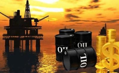 Πετρέλαιο: Νέα πτώση σε χαμηλό από τις 13/4 στην τιμή του Brend, 2,3%, στα 65,11 δολ. το βαρέλι