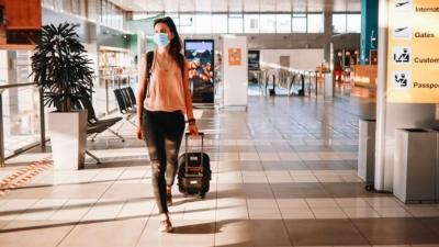 Με αργούς ρυθμούς η ζήτηση για αεροπορικά ταξίδια