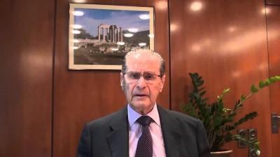 Απεβίωσε ο Θεόδωρος Παπαλεξόπουλος του Τιτάνα