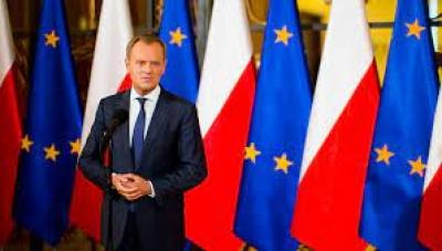 Βολές Tusk (ΕΕ) κατά πολωνικής κυβέρνησης: Υπηρετείτε την ατζέντα του Vladimir Putin – Κάλεσμα φιλοευρωπαϊκών δυνάμεων