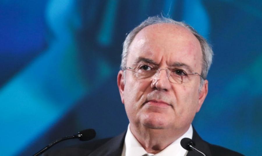 Παρέμβαση Περιστέρη (ΓΕΚ ΤΕΡΝΑ) υπέρ των ΑΠΕ: Μειώνουν την ενεργειακή υποτέλεια της Ελλάδας