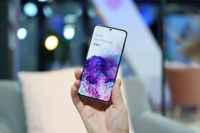 Η Samsung θα παράγει 3 εκατ. κινητά ετησίως στις νέες εγκαταστάσεις της στην Τουρκία