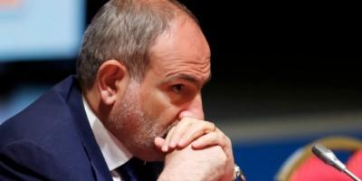 Αρνείται να παραιτηθεί ο πρωθυπουργός της Αρμενίας μετά το λαϊκό κύμα οργής για το Nagorno Karabakh