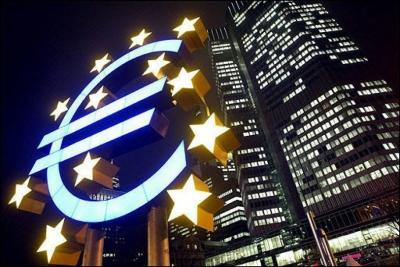 ΕΚΤ: Επιβράδυνση στο -0,2 δισ. ευρώ του ρυθμού των εταιρικών πιστώσεων τον Ιανουάριο