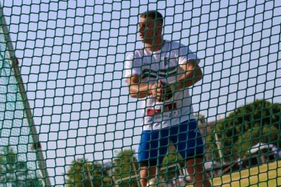 Ευρωπαϊκό Πρωτάθλημα Κ20: Τέταρτος ο Ντουσάκης στη σφυροβολία
