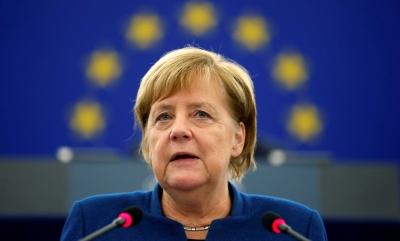 Μπλόκο Γερμανίας για την είσοδο Βρετανών τουριστών σε όλη την ΕΕ λόγω της παράλλαξης Δέλτα