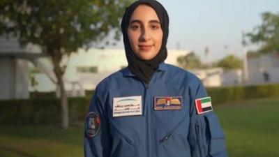 NASA: Η 1η γυναίκα από τον αραβικό κόσμο που θα περάσει εκπαίδευση αστροναύτη - Θα αποχωριστεί την μαντήλα της;