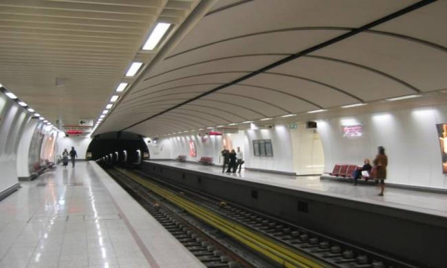 Νέος σταθμός του Μετρό στη Γεωπονική Σχολή στην Ιερά Οδό 28f5b11133a