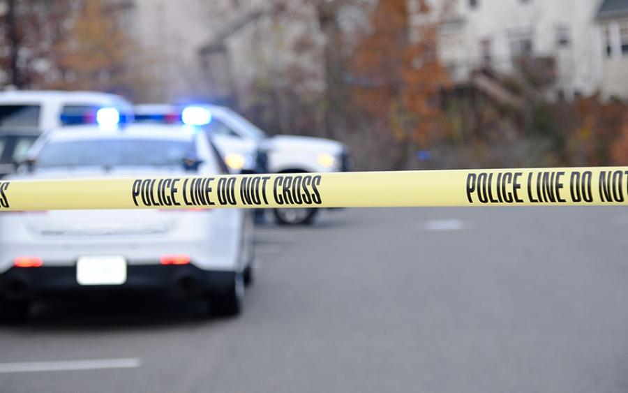 ΗΠΑ: Ένας έφηβος πυροβολήθηκε και σκοτώθηκε ενώ περίμενε το σχολικό λεωφορείο