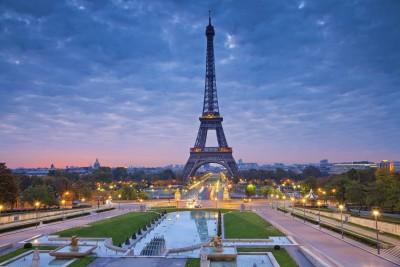 Γαλλία: Εκτός «κόκκινης ζώνης» το Παρίσι - Ανοίγουν ξανά πάρκα και σχολεία