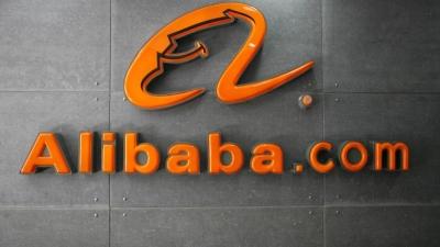 Alibaba: Ράλι στη μετοχή παρά το πρόστιμο - μαμούθ από την Κίνα