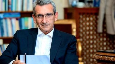 Γιώργος Χατζημάρκος, περιφερειάρχης Νοτίου Αιγαίου: Τα νησιά μας ηγούνται της προσπάθειας ανάτασης της εθνικής οικονομίας