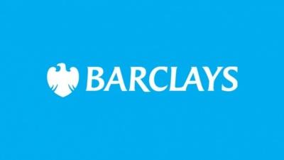 Barclays: Σχεδόν αναπόφευκτο το ενδεχόμενο ενός άτακτου Brexit - Πιθανή η επιβράδυνση της βρετανικής οικονομίας