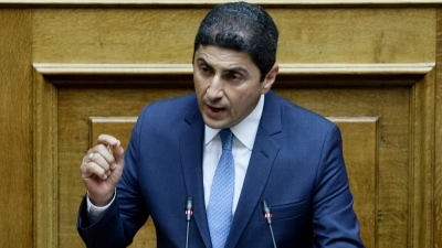Αυγενάκης για καταγγελίες Μπεκατώρου: Θα το πάμε μέχρι τέλους