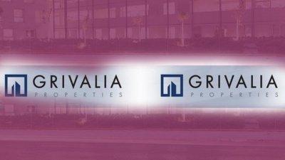 Grivalia Properties: Καθαρά κέρδη 35,5 εκατ. στο εννεάμηνο του 2017 - Αυξημένα κατά 87%