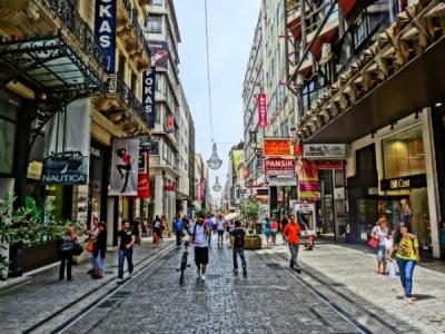 Σύνδεσμος Ανωνύμων Εταιρειών: Οι συνθήκες επιβάλλουν το άνοιγμα του λιανεμπορίου άμεσα