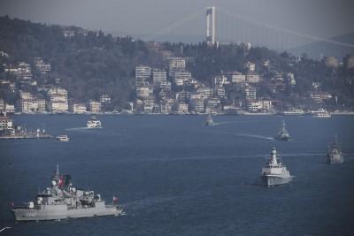 ΝΑΤΟ: Έρευνες μετά τις κατηγορίες παρενόχλησης γαλλικού πολεμικού πλοίου από την Τουρκία