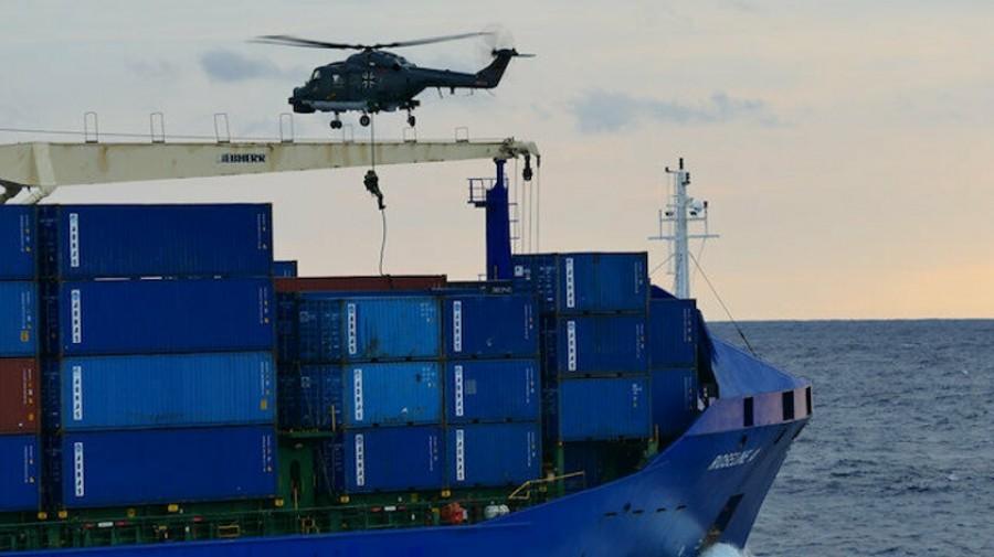 Διαμάχη Ευρώπης με Τουρκία πριν τη Σύνοδο (10-11/12) - Μυστικό έγγραφο της ΕΕ: Το τουρκικό πλοίο Rosaline A ήταν ύποπτο αλλά δεν παραβίασε το embargo