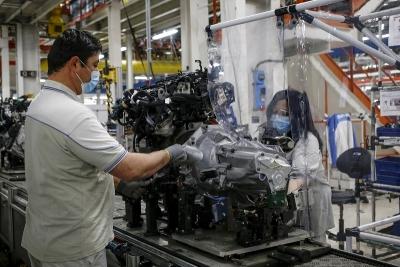 Αύξηση 9,1% στον δείκτη τιμών παραγωγού στη Βιομηχανία τον Μάρτιο του 2021
