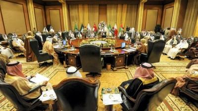 «Λευκός καπνός» από τις χώρες του Κόλπου - Υπέγραψαν συμφωνία αλληλεγγύης και σταθερότητας - Η θέση του διαδόχου Salman