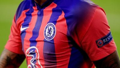 «Πράσινο φως» της UEFA για χορηγούς στα μανίκια στις διασυλλογικές διοργανώσεις