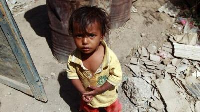 Ανθρωπιστική βοήθεια 161,5 εκατ. ευρώ στέλνει στην Υεμένη η ΕΕ