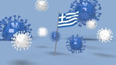 Απόλυτη η επικράτηση της μετάλλαξης «Δ» στη Βόρεια Ελλάδα -  Πέντε νοσοκομεία με 100% πληρότητα στις ΜΕΘ