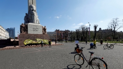 Λετονία: Καθολικό lockdown τεσσάρων εβδομάδων, λόγω αύξησης των κρουσμάτων