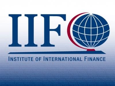 IIF: Μείωση του παγκόσμιου δημόσιου και ιδιωτικού χρέους για πρώτη φορά σε 2,5 έτη το α΄ τρίμηνο 2021