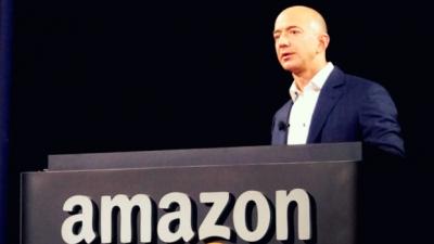 Παραιτείται ο Jeff Bezos από CEO της Amazon - Το γράμμα στους εργαζομένους του