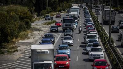 Έρχεται απαγόρευση για τα παλιά ντίζελ οχήματα σε Αθήνα και Θεσσαλονίκη