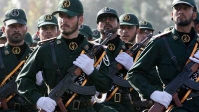 Ιράν: Κυρώσεις της ΕΕ σε βάρος του επικεφαλής των Φρουρών της Επανάστασης