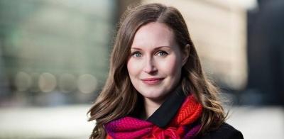 Marin (Φινλανδία): «Έχουμε δουλειά να κάνουμε» οι πρώτες δηλώσεις της νεαρής πρωθυπουργού στη Σύνοδο Κορυφής