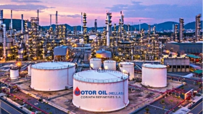 Motor Oil: Αντλεί 400 εκατ. ευρώ - Στο 2,25% με 2,50% υποχωρεί το επιτόκιο για το ομόλογο