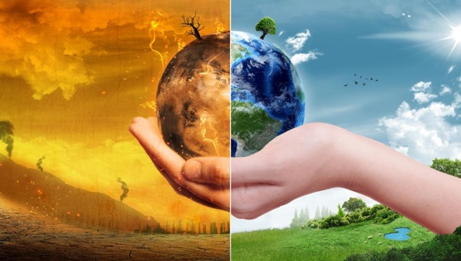 Οι μεγαλοεπενδυτές ζητούν από τις κυβερνήσεις άμεση δράση για το κλίμα