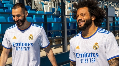 Με το... χορηγό στη φανέλα: Τα ακριβότερα sponsorship deals στο Παγκόσμιο ποδόσφαιρο