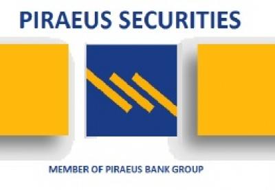 Μειώνει τις τιμές στόχους στις τράπεζες, ΕΧΑΕ και ΟΠΑΠ η Piraeus ...