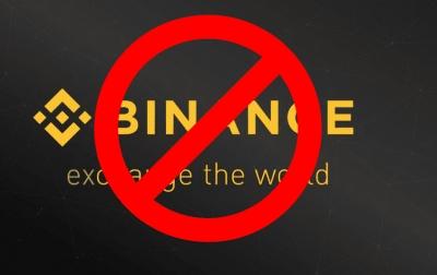 Nέο χτύπημα στην Binance από Ιταλία: Δεν έχει εξουσιοδότηση να παρέχει υπηρεσίες