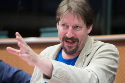 Waitz (Αυστριακός ευρωβουλευτής): Δεν επιτρέπεται να κάνουμε πίσω στην επιβολή κυρώσεων εναντίον της Άγκυρας