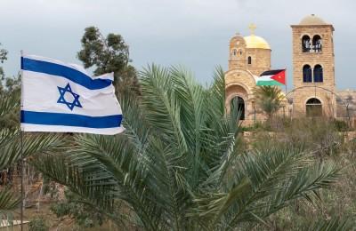 Συμφωνία Ισραήλ - Ιορδανίας για άνοιγμα του εναέριου χώρου